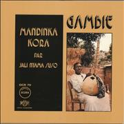 Click here for more info about 'Jali Nyama Suso - Gambie - Mandinka Kora'