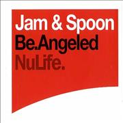 Click here for more info about 'Jam & Spoon - Be.Angeled'