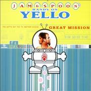 Click here for more info about 'Jam & Spoon - Hands On Yello'