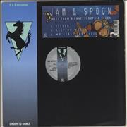 Click here for more info about 'Jam & Spoon - Tales From A Danceographic Ocean'