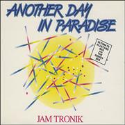 Click here for more info about 'Jam Tronik - Another Day In Paradise'