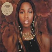 Click here for more info about 'Jamelia - Call Me'