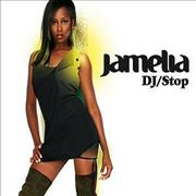 Click here for more info about 'Jamelia - DJ / Stop'