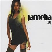 Click here for more info about 'Jamelia - DJ'