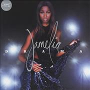 Click here for more info about 'Jamelia - Drama'