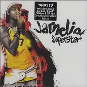 Click here for more info about 'Jamelia - Superstar'