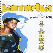 Click here for more info about 'Jamelia - Tour Itinerary'