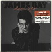 Click here for more info about 'James Bay - Electric Light - Sealed'