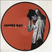 Click here for more info about 'James Bay - Electric Light'