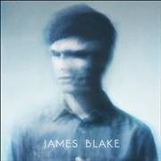 Click here for more info about 'James Blake - James Blake'