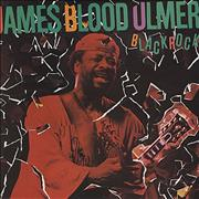 Click here for more info about 'James Blood Ulmer - Black Rock'