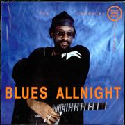 Click here for more info about 'James Blood Ulmer - Blues Allnight'
