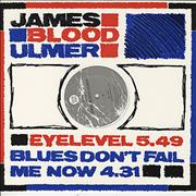 Click here for more info about 'James Blood Ulmer - Eye Level'