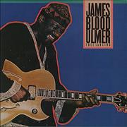 Click here for more info about 'James Blood Ulmer - Free Lancing'