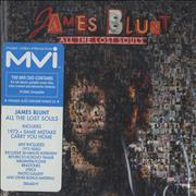 Click here for more info about 'James Blunt - All The Lost Souls'