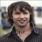 Click here for more info about 'James Blunt - Autographed Photo'