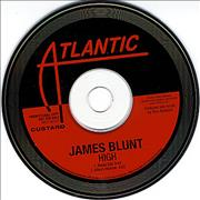 Click here for more info about 'James Blunt - High'