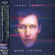 Click here for more info about 'James Blunt - Moon Landing'