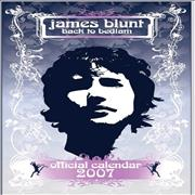 Click here for more info about 'James Blunt - Official Calendar 2007'