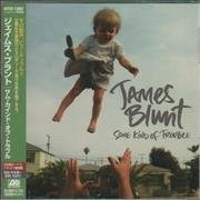 Click here for more info about 'James Blunt - Some Kind Of Trouble'