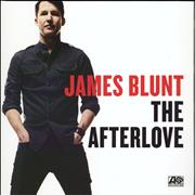 Click here for more info about 'James Blunt - The Afterlove'