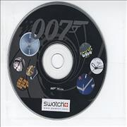 Click here for more info about 'James Bond - 007 Swatch Series'