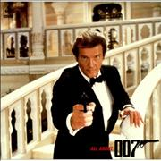 Click here for more info about 'James Bond - All About 007'