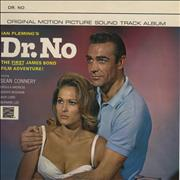 Click here for more info about 'James Bond - Dr. No'