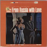 Click here for more info about 'James Bond - From Russia With Love'