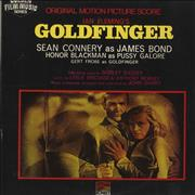 Click here for more info about 'James Bond - Goldfinger'