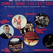 Click here for more info about 'James Bond - James Bond Collection'