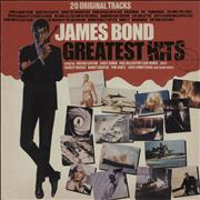 Click here for more info about 'James Bond Greatest Hits'