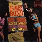 Click here for more info about 'James Bond - Music Of Mystery, Mayhem & Murder'