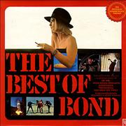 Click here for more info about 'James Bond - The Best Of Bond'