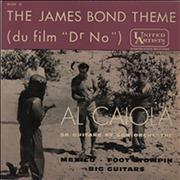 Click here for more info about 'The James Bond Theme (du film Dr. No)'