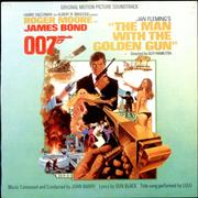 Click here for more info about 'James Bond - The Man With The Golden Gun'