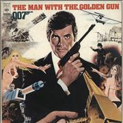 Click here for more info about 'The Man With The Golden Gun'