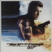 Click here for more info about 'James Bond - The World Is Not Enough'