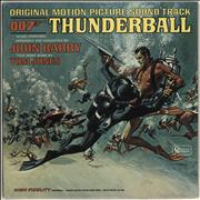 Click here for more info about 'Thunderball - Sealed'