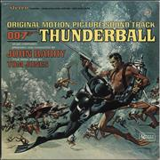 Click here for more info about 'James Bond - Thunderball - deletion hole'