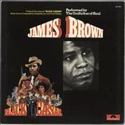 Click here for more info about 'James Brown - Black Caesar'