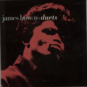 Click here for more info about 'James Brown - Duets'
