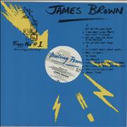 Click here for more info about 'James Brown - Froggy Mix'