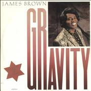 Click here for more info about 'James Brown - Gravity'