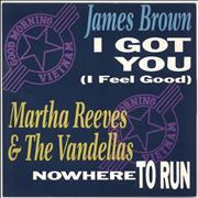 Click here for more info about 'James Brown - I Got You (I Feel Good)'