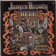 Click here for more info about 'James Brown - It's Hell'