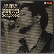 Click here for more info about 'James Brown - James Brown Songbook'