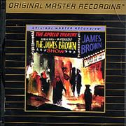 Click here for more info about 'James Brown - Live At The Apollo - Ultradisc II'