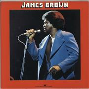Click here for more info about 'James Brown - Portrait Of James Brown'