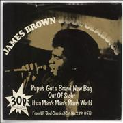 Click here for more info about 'James Brown - Soul Classics + Sleeve - EX'